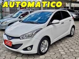 Hyundai HB20 PREMIUM 1.6 2015 AUTOMÁTICO TOP DE LINHA