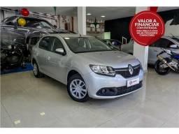 Título do anúncio: Renault Logan 2019 1.6 16v sce flex expression manual