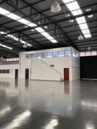 Galpão/depósito/armazém para alugar em Vila ipanema, Sorocaba cod:435LC