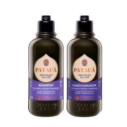 Título do anúncio: kit Shampoo e Condicionador Proteção da Cor Patauá
