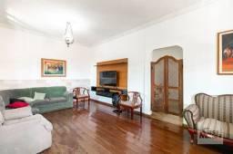 Casa à venda com 4 dormitórios em São joão batista, Belo horizonte cod:275727