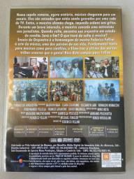 DVD - Ensaio de Orquestra