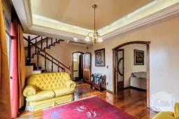 Apartamento à venda com 5 dormitórios em Cidade nova, Belo horizonte cod:244173