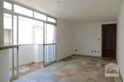 Apartamento à venda com 2 dormitórios em Santa efigênia, Belo horizonte cod:320552