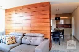 Apartamento à venda com 3 dormitórios em Serra, Belo horizonte cod:266945