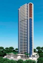 Apartamento à venda, 154 m² por R$ 1.031.000,00 - Miramar - João Pessoa/PB