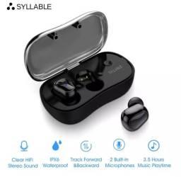 Fone Syllable Original D900p Bluetooth 5.0