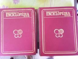 Título do anúncio: Enciclopédia Bloch - 4 Volumes