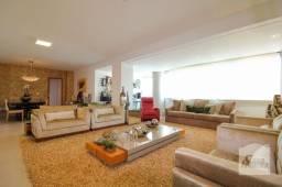 Título do anúncio: Apartamento à venda com 4 dormitórios em Luxemburgo, Belo horizonte cod:271277