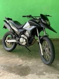 XRE 300 2011..