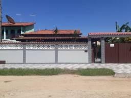 Casa no Balneário das Conchas, sendo duas casas