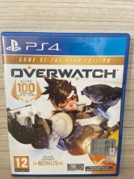 jogo ps4, Overwatch Game of the year