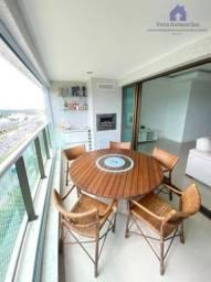 Apartamento para Venda em Salvador, Patamares, 2 dormitórios, 2 suítes, 4 banheiros, 2 vag