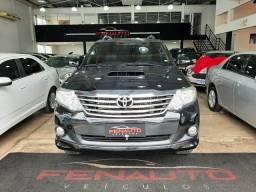Toyota Hilux Sw4 2012/2013 3.0 Srv 4x4.