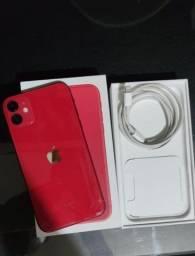 Vendo Iphone 11 Red 64 Gb