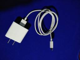 Carregador Turbo Power + Cabo Usb tipo C Original