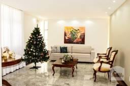 Título do anúncio: Apartamento à venda com 4 dormitórios em Santo antônio, Belo horizonte cod:274252