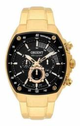Lançamento Orient Série Luxo