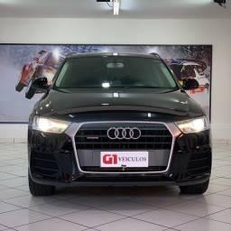 Título do anúncio: Audi Q3 Ambiente  2.0 2016  10k abaixo da fipe