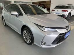 Corolla Hybrid Altis 1.8 (2021) 3.700 km