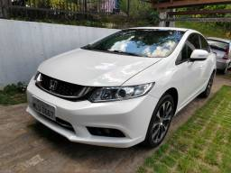 Honda Civic LXR 2015 70 mil km