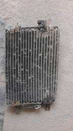 Condensador fiat palio siena idea strada 1996 a 2008 1.4 1.0