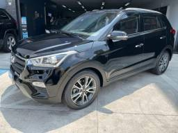 Hyundai Creta 2.0 Flex Prestige 2017 Blindado Nivel 3A