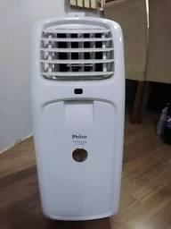 Título do anúncio: Ar condicionado portátil Philco