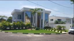 Linda Casa Guarajuba 680m² Duplex 6 suítes piscina Decorada Estrada do Coco / Linha Verde