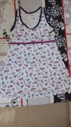 Vendo lingerie da Lá Paola