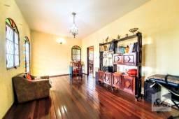 Casa à venda com 4 dormitórios em Sagrada família, Belo horizonte cod:276903