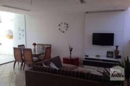 Casa à venda com 3 dormitórios em Salgado filho, Belo horizonte cod:98508