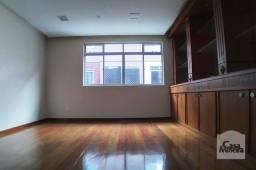 Apartamento à venda com 3 dormitórios em Castelo, Belo horizonte cod:277970