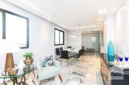 Apartamento à venda com 3 dormitórios em Santa efigênia, Belo horizonte cod:257353