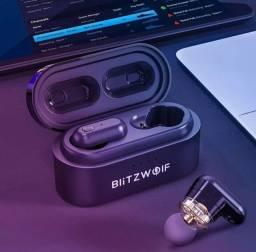 Fone Bluetooth Blitzwolf Fye7 original(Lacrado)