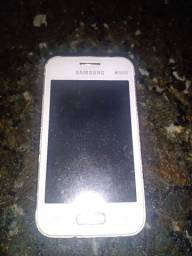 Título do anúncio: Vendo dois telefones pra conserto
