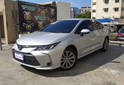 Toyota Corolla xei 2.0 2020 - Entr. + R$ 2.090 reais