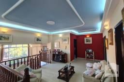Casa à venda com 3 dormitórios em Quintas, Nova lima cod:279786