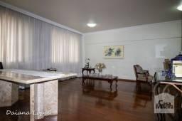 Apartamento à venda com 3 dormitórios em Serra, Belo horizonte cod:277964