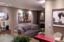 Apartamento à venda com 3 dormitórios em Savassi, Belo horizonte cod:280234