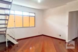 Apartamento à venda com 3 dormitórios em Santa rosa, Belo horizonte cod:273076