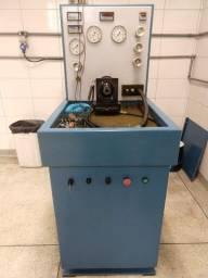 Laboratório Diesel - Cummins PT - Bombas e Bicos