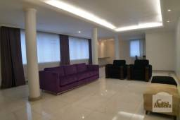 Apartamento à venda com 4 dormitórios em Lourdes, Belo horizonte cod:237283