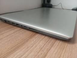 Título do anúncio: Lenovo ideapad 330  i3 7geração