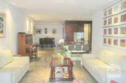 Apartamento à venda com 4 dormitórios em Serra, Belo horizonte cod:275933