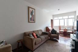 Título do anúncio: Apartamento à venda com 3 dormitórios em São lucas, Belo horizonte cod:277094