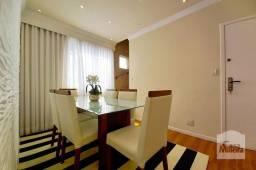 Apartamento à venda com 4 dormitórios em Santa amélia, Belo horizonte cod:278219