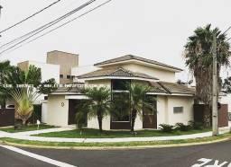 Casa em Condomínio para Locação em Presidente Prudente, CONDOMÍNIO RESIDENCIAL DAMHA VILLA