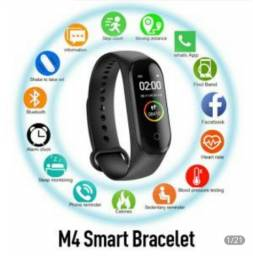 Título do anúncio: Smart bracelet NOVO
