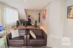 Apartamento à venda com 4 dormitórios em São josé, Belo horizonte cod:274522
